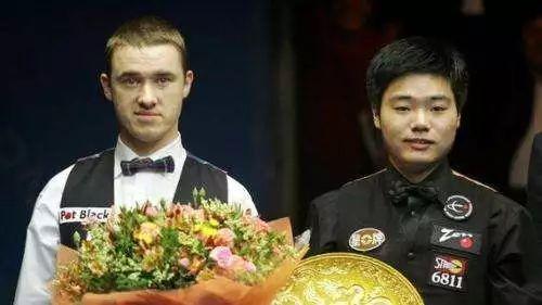 """019世界斯诺克中国公开赛关键词:地位、含金量、精彩度"""""""