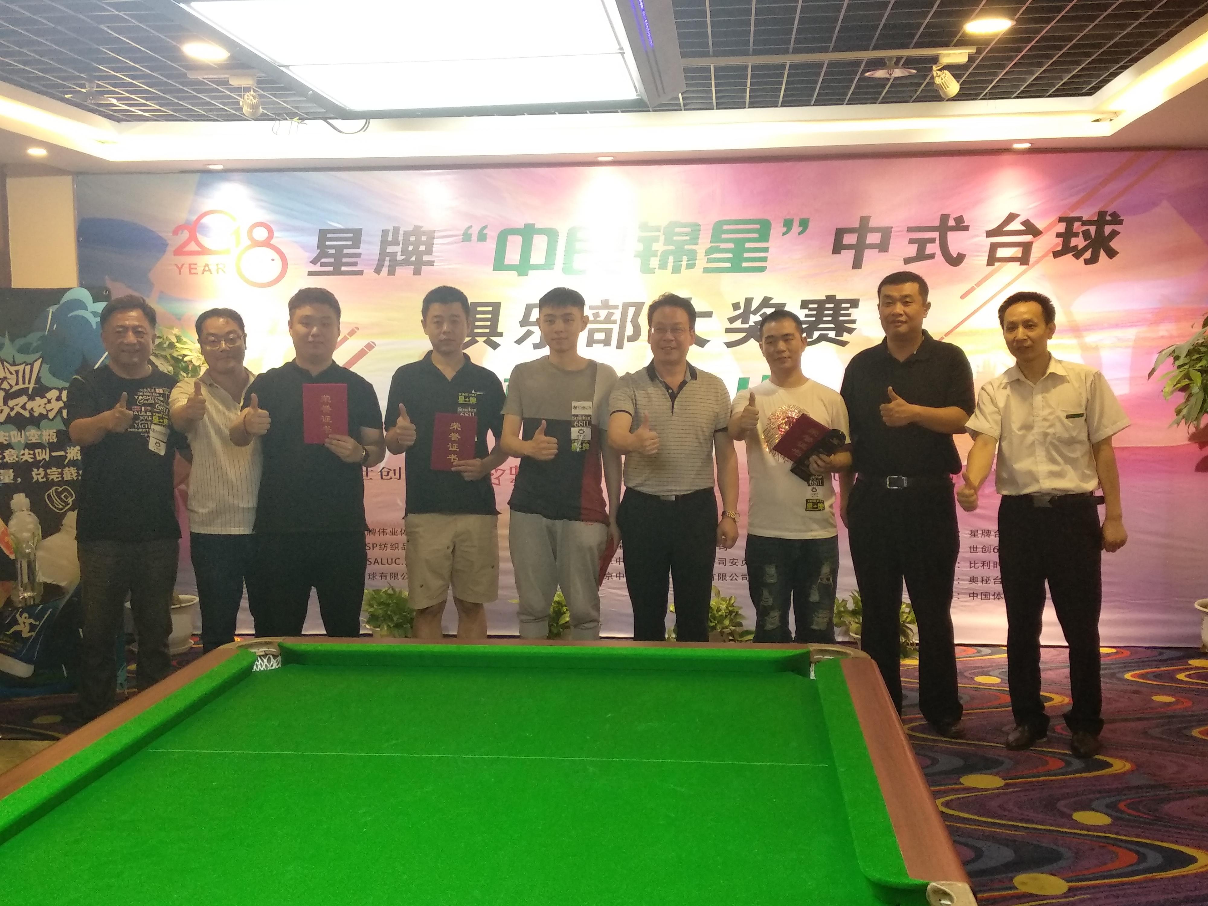 【星联盟】北京安贞台球俱乐部_星牌联盟球房