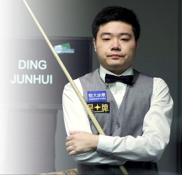 斯诺克中国公开赛,丁俊晖