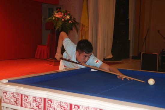中式台球排名赛,CBSA
