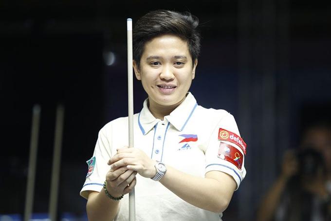 韩国九里国际锦标赛落幕 刘政杰阿密特获男女冠军