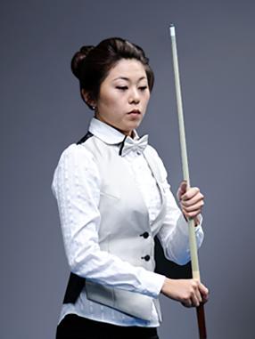 金佳映-韓國