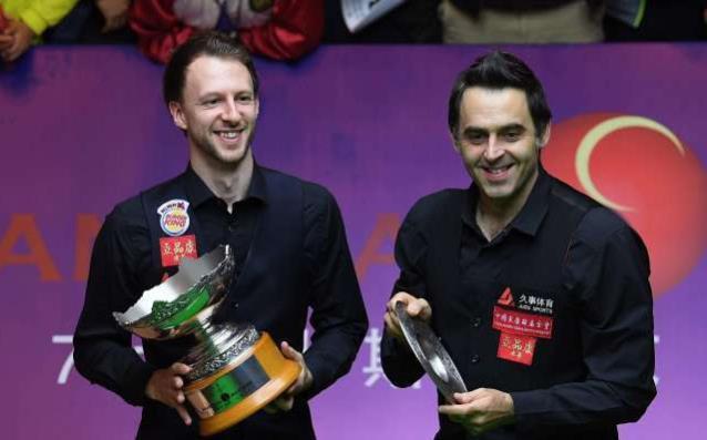 特鲁姆普欲超奥沙利文,18VS37还差19冠,世界第一能如愿吗?