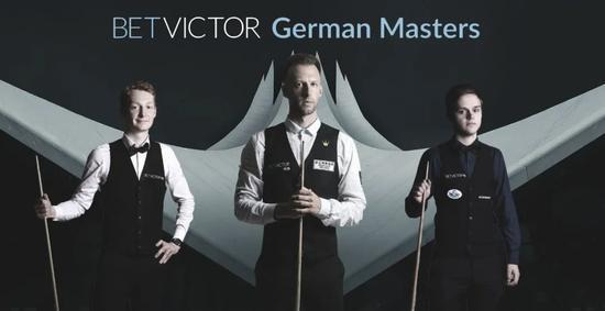 德国大师赛资格赛:丁俊晖墨菲特鲁姆普强势晋级,威廉姆斯爆冷被淘汰!
