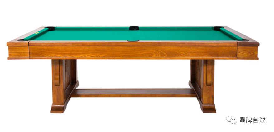 """【""""星""""制造】在家放台球桌 究竟有多难?"""