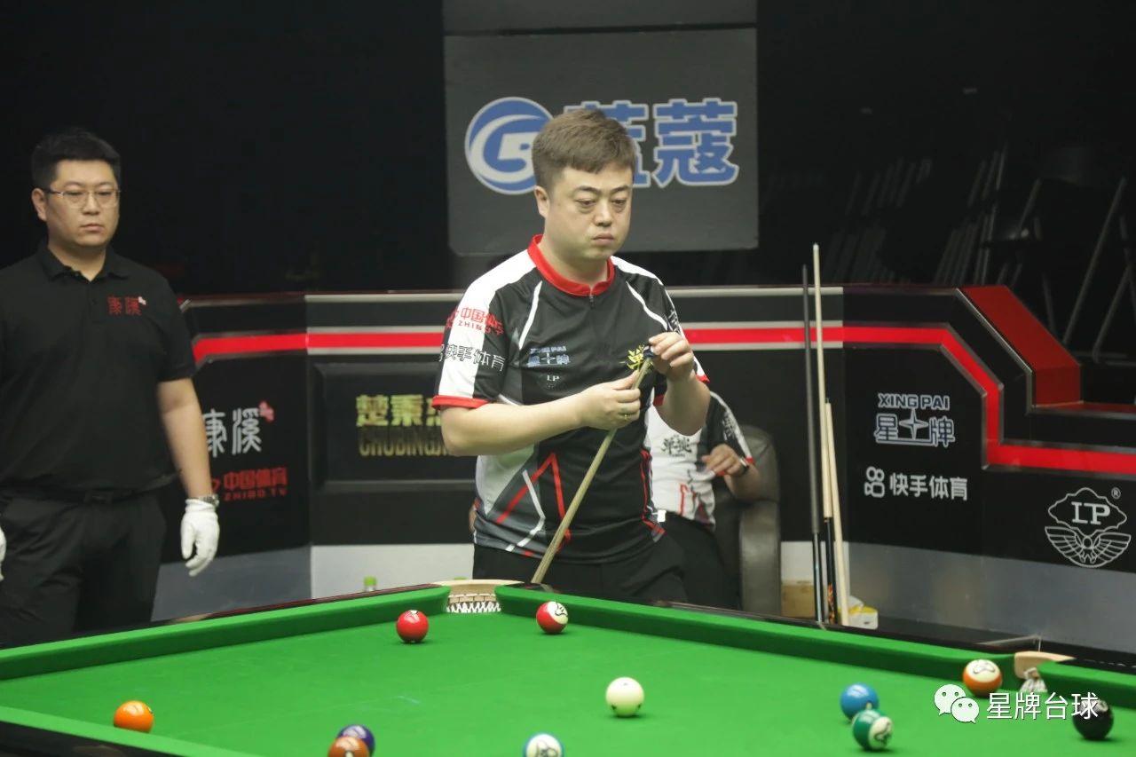 【单挑第二季】楚秉杰、刘俊岩各取一胜